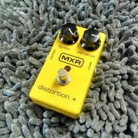 Efek Gitar MXR M104 Distortion + [ MXR M104 ] Efek Pedal