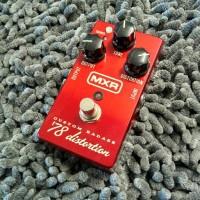Efek Gitar MXR M78 Custom Badass 78 Distortion [ MXR M78 ] Efek Pedal