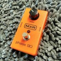 Efek Gitar MXR M101 Phase 90 [ MXR M101 ] Efek Pedal