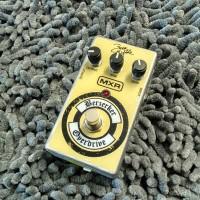 Efek Gitar MXR ZW44 Berzerker Overdrive [ MXR ZW44 ] Efek Pedal