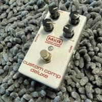 Efek Gitar MXR CSP204 Custom Comp Deluxe [ MXR CSP204 ] Efek Pedal