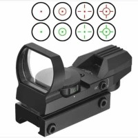 red dot scope , reflex scope for airsoft sight
