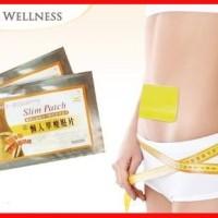 Slim Patch - Koyok Pelangsing Tubuh - Koyo Slimpatch anti lemak