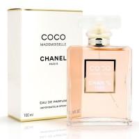 PARFUM COCO MADEMOISELLE CHANEL 100ML FOR WOMEN