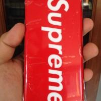 Supreme Case Cover Casing Iphone 6 plus & 6s plus