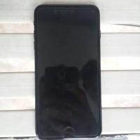 iphone 7plus jet black 128G (second)