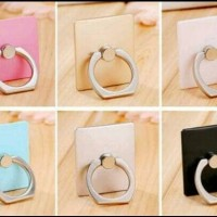 IRING HP CINCIN HP STAND HOLDER FOR UNIVERSAL HANPHONE/ TABLET