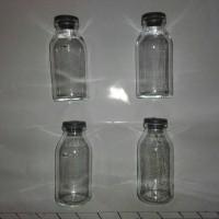 Botol Asi Kaca