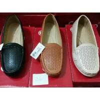Sz 36 - 40 Flatshoes cantik Fladeo