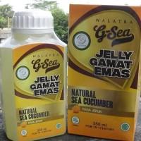 Walatra G-Sea Jelly Gamat