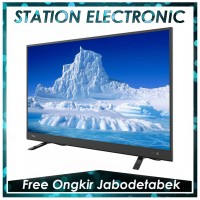 Toshiba 32L3750 TV LED [32 Inch/HD Ready/USB Movie] - Hitam