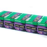 roll film Fuji Pro 400H fresh bukan kodak atau polaroid