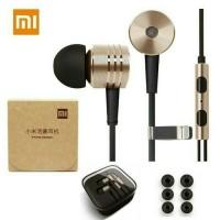 XIAOMI ORIGINAL HEADSET / EARPHONE MI/ HANDFREE MI PISTON 2 SUPER BASS