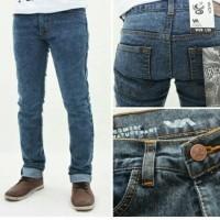CELANA jeans RVCA PANJANG PRIA
