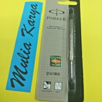 Refil / isi Pen Parker type Ball point