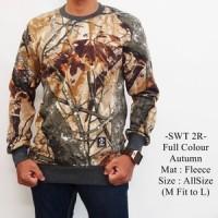 Sweater Fashion Distro Keren Terbaru Model Full Colour Autumn - 2R