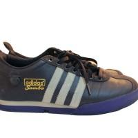 Sepatu Casual Pria Adidas Samba 62 Original - Branded