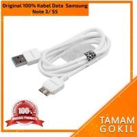 Kabel Data Charger Samsung Galaxy Samsung S5 / Galaxy Note 3 ORIGINAL