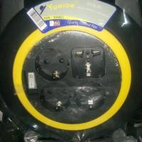 Kabel Roll Turbo 20 Meter LY-118+Sk