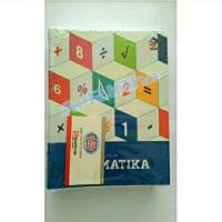Buku Tulis Matematika Sinar Dunia (SIDU) / Buku Kotak Kecil