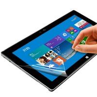 Microsoft Surface Pro 4 Screen Guard Protector Anti Gores Plastik