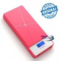 Pineng Power Bank PN-983 10000mAh Pink Original