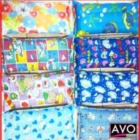 bantal angin portable praktis nyaman - travel pillow