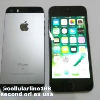 Apple Iphone SE 64Gb Grey Second mulus, ex internasional