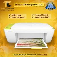 Printer HP Deskjet Ink Advantage 2135 Printer Scan Copy HP 2135 Murah