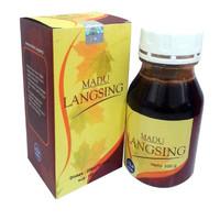 MADU LANGSING BIN DAWOOD | OBAT PELANGSING ALAMI | AA056