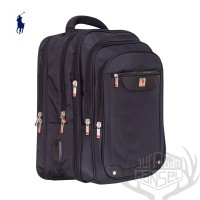 Tas Laptop Backpack Ransel Pria Polo Classic 130 Expanding (XL)