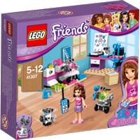 LEGO 41307 - Friends - Olivia's Creative Lab