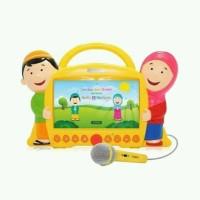 Smart hafidz/edukasi/mainan/belajar islam