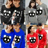Baju Couple KICKOUT LP