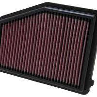 Aksesoris Variasi / Filter Udara KNN K&N Honda Civic FB1 FB2 2013+