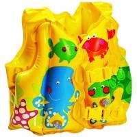 Pelampung Anak Rompi Renang INTEX Swim Vest usia 1-4 tahun
