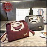 Tas Wanita Import 1324 Selempang Korea Style Handbag Murah