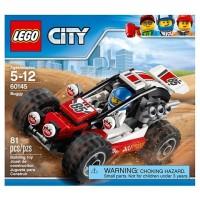 LEGO 60145 - City - Buggy