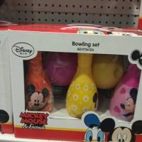 Bowling micky mousr