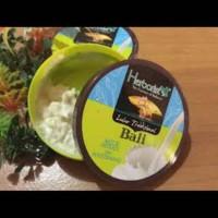 HERBORIST Lulur Bali Whitening Milk 100gram
