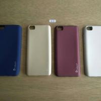 Soft Case Violet - Xiaomi Mi 5