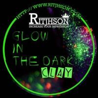 Pomade Glow In The Dark | Rijhston Pomade