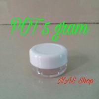 Pot Acne 5gr/ Pot Cream 5gr/ Pot PS 5gram