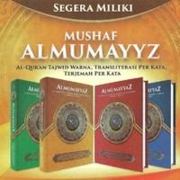 Al Quran Al Mumayyaz - Alquran ALMUMAYYAZ TERJEMAHAN - A5