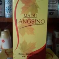MADU LANGSING GRIYA ANNUR 350 gr