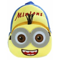 Tas sekolah anak lucu kartun Minion