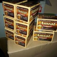 Jamu Obat Herbal Asam Urat Cair AMRAT | Jamu Pegal linu|Flu tulang