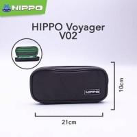 Hippo Voyager V02 ( Tas Power Bank )