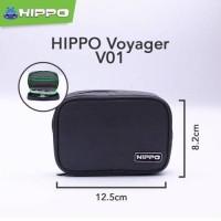 Hippo Voyager V01 ( Tas Power Bank )