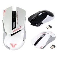 MOUSE WIRELESS GAMING WG 8 FANTECH